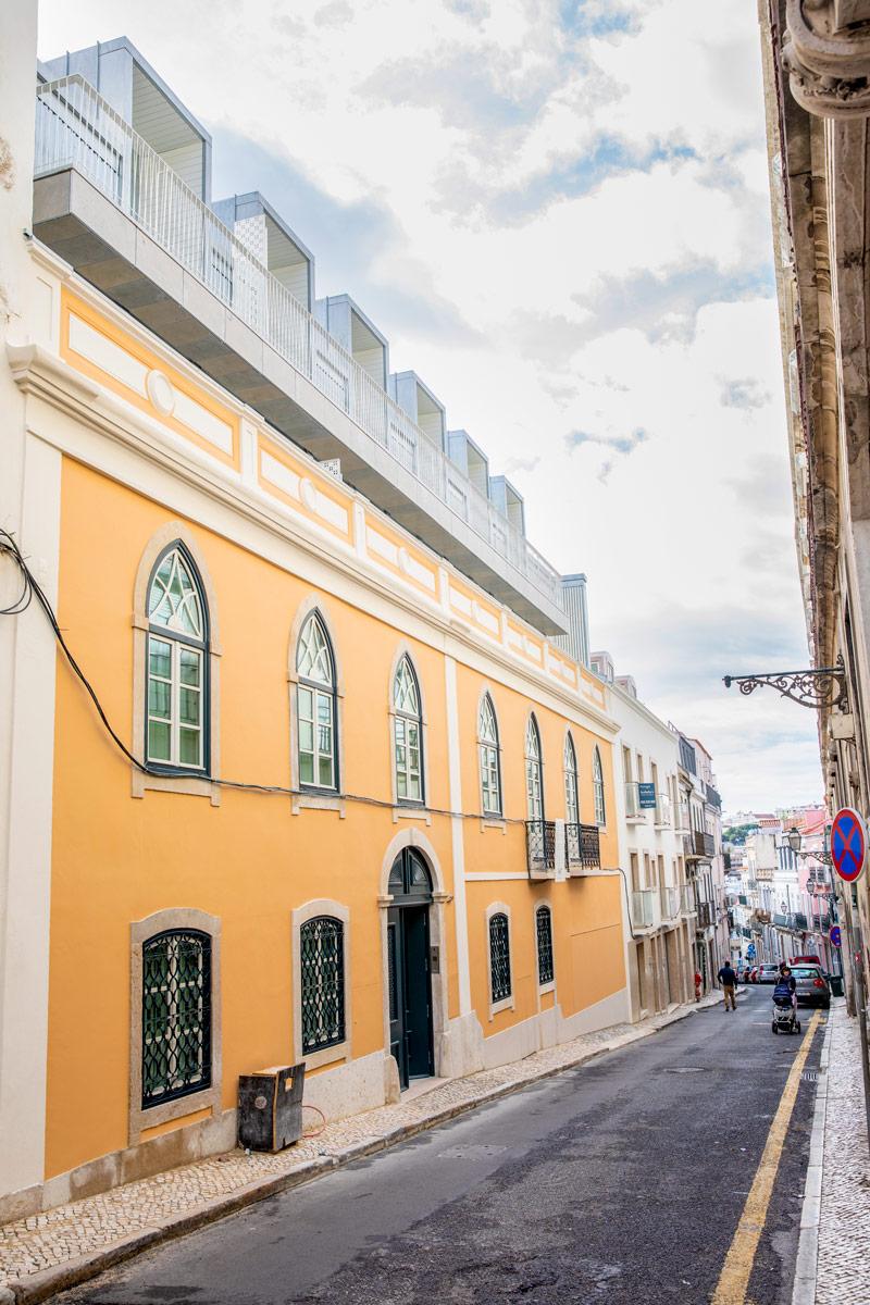 Edifício-Multifamiliar-Rua-dos-Capuchos-Lisboa1